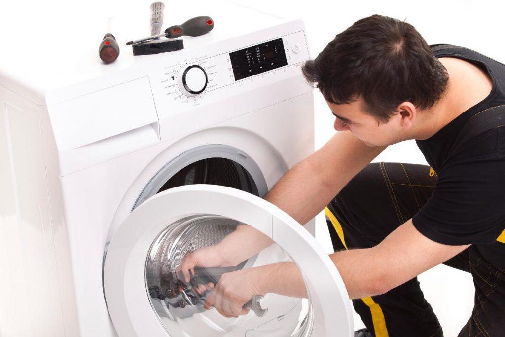 Reparación Electrodomésticos Murcia, repara tu lavadora sin problemas